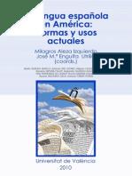 Español América Livro de Espanhol