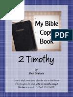 2Timothy Copybook