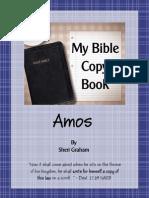 Amos Copybook