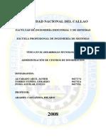 ETICA EN EL DESARROLLO TECNOLOGICO.doc