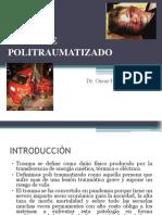 Politraumatismo 2014