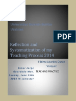 Fatima Teaching Filosofy Learning