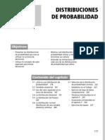 5-1 Distribucipon de Probabilidad Discreta