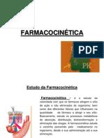 Aula 2 -Farmacocinética