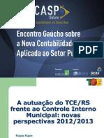 Casp-Online Tce Flavio Flach