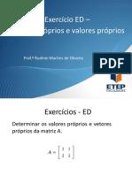 Exerc%C3%ADcios ED - Aula 6