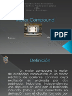 Motor Compound