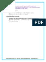 Paredes Monago, Jhony Joel - Telesup - Ingenieria de Requerimientos - Sistema Biblioteca