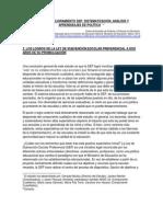 SEP Evaluación Extracto Parcial