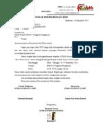 Surat Permohonan Pnjm Alat