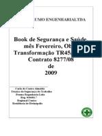 BOOK DE S&S