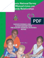 Vanuatu Womens Crisis Research Report Part i