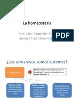 La Homeostasis 4 Dif