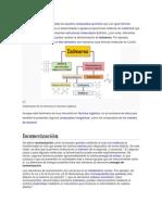 La Isomerizacion