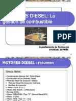 Curso Motores Diesel Gestion de Combustible