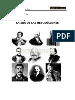 Teoria Era de Las Revoluc