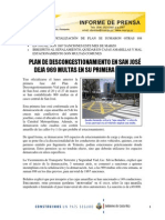 28 03 14 Descongestionamiento