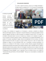 Nota Informativa Bicentenario