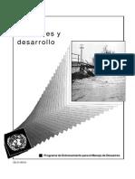 Desastres y Desarrollo