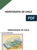Hidrografia de Chile