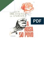 Carlos+Drummond+de+Andrade+-+Rosa+do+povo