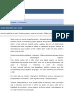 Web Aula- Comportamento Organizacional