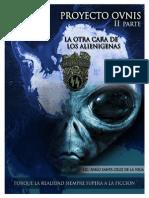 Proyectos Ovnis (La Otra Cara de Los Alienigenas).pdf