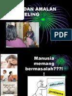 Amalan Kaunseling