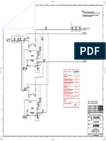MD1-0-W-810!21!00001-1, P & I Diagram for Preliminary Raw Water Treatment System