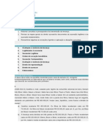 Plano de Aula 16 - Direito Civil Vi