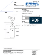200lb Cylinder Valve Assy F 44 2040