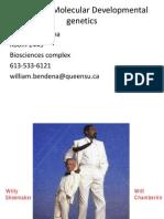 Bendena Lecture 1