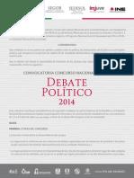 CONVOCATORIA_DP2014