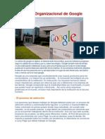 Final La Cultura Organizacional de Google1