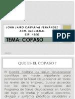 Copaso - Imb