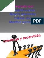 6to b Tema 6 Liderazgo y Supervision