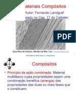pmt2200aula1em2010-Materiais_Compositos