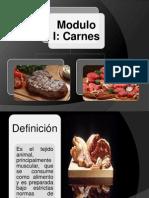 Carnes Insumos Alimentarios