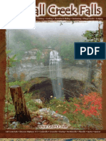 Fall Creek Falls Visitor Guide 2010