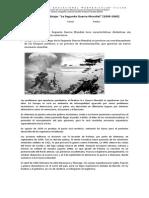 Historia Guia de Aprendizaje Segunda Guerra Mundial (1)