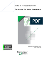 Correccion Factor Potencia