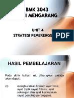Unit 4 Karangan
