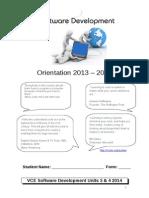 SD Orientation