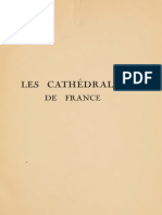 Les Cathedrales