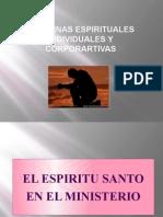 DICIPLINAS ESPIRITUALES INDIVIDUALES Y CORPORARTIVAS.pptx