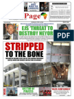Monday, June 16, 2014 Edition