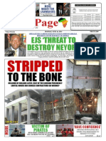 Monday, June 16, 2014 Edition