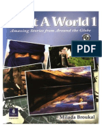 What a World 1-Amazing Stories From Around the Globe