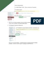 Manual de Integración HOTWords Wordpress