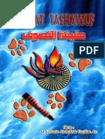 10 Hakikat Tasawuf